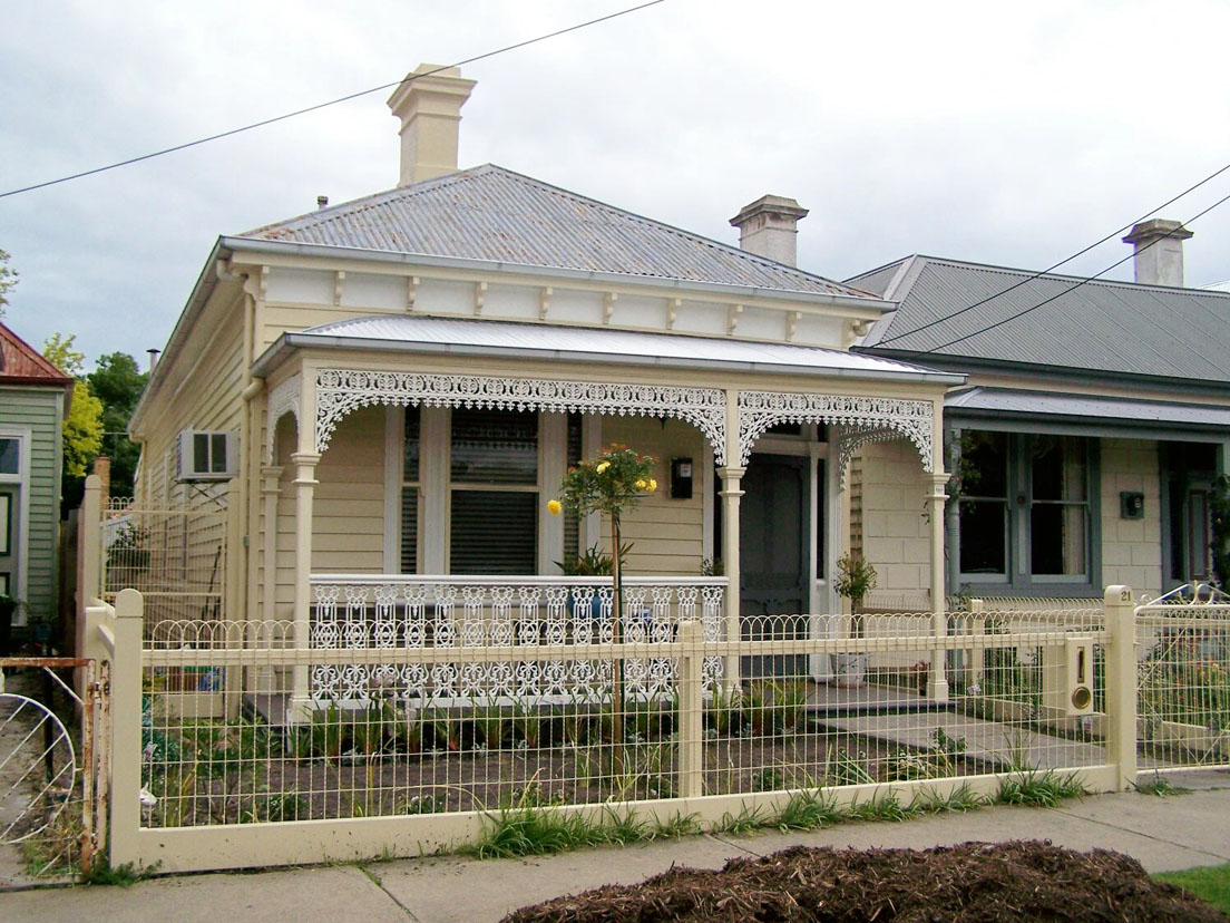Peter Harrington Painting And Wallpapering Exterior